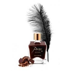 Краска для тела POÊME DARK CHOCOLATE с ароматом шоколада - 50 гр.