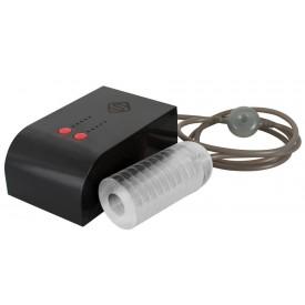 Автоматический вакуумный мастурбатор Remote Controlled Suck-O-Mat